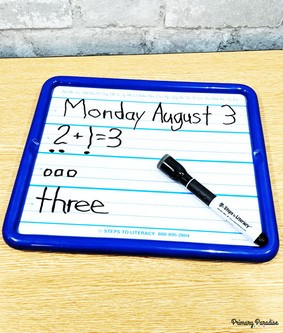 Whiteboards 5 Engaging Ways To Use Dry Erase Boards In The Classroom