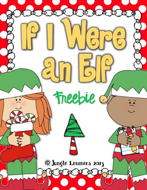 If I Were an Elf