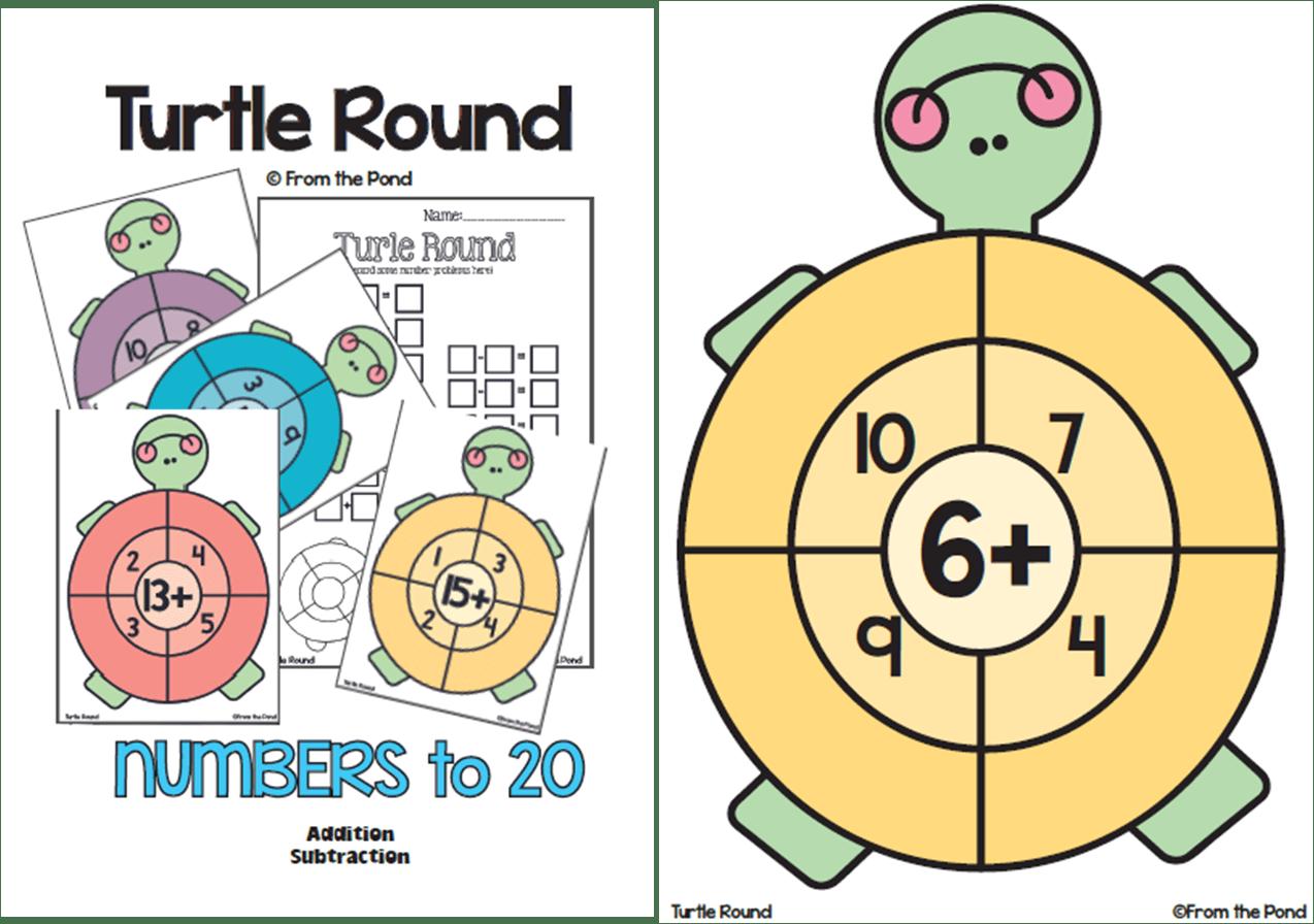 Turtle Round