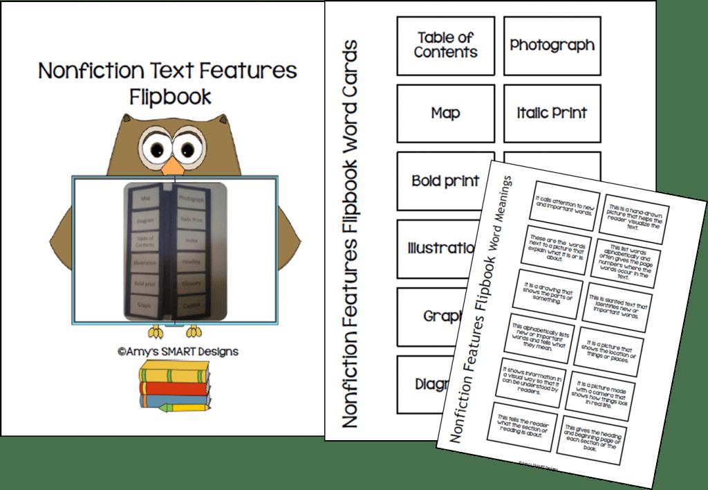 NF Flip Book