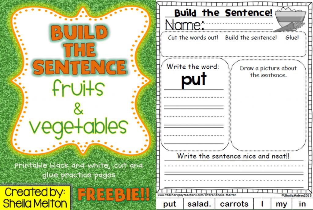 Build Sentences