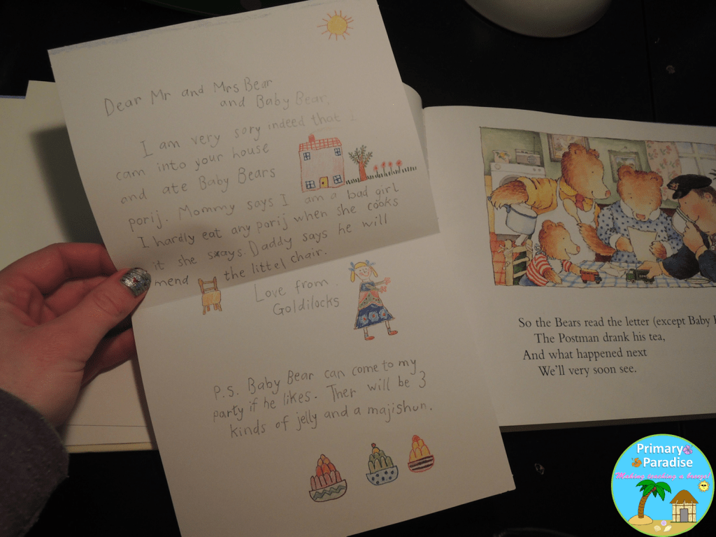The jolly postman book talk tuesday jpm 3 spiritdancerdesigns Images