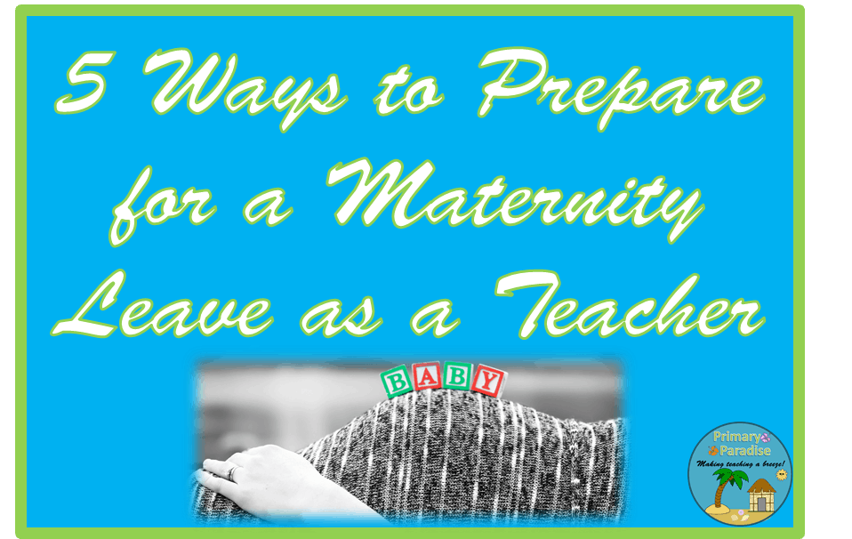 5 Ways to Prepare