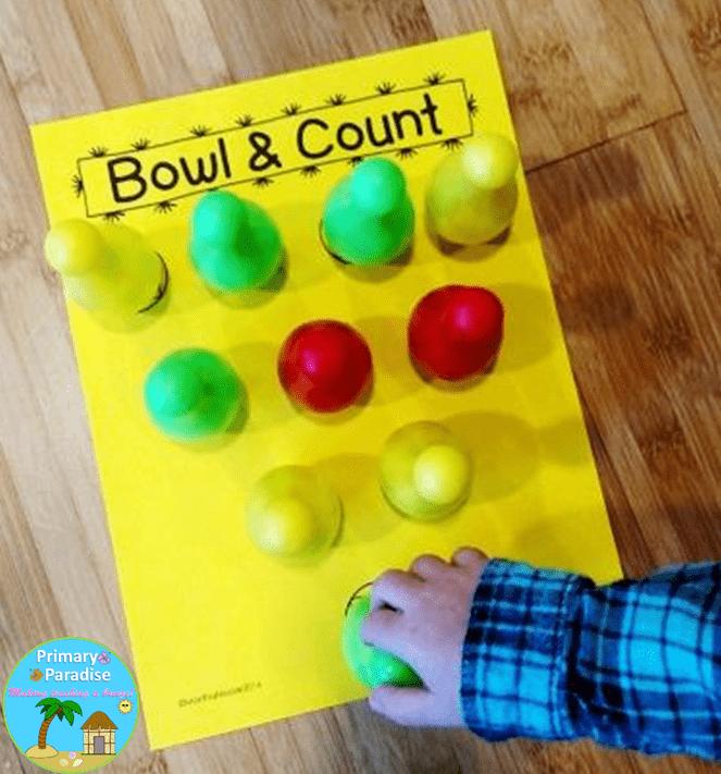 Bowl & Learn