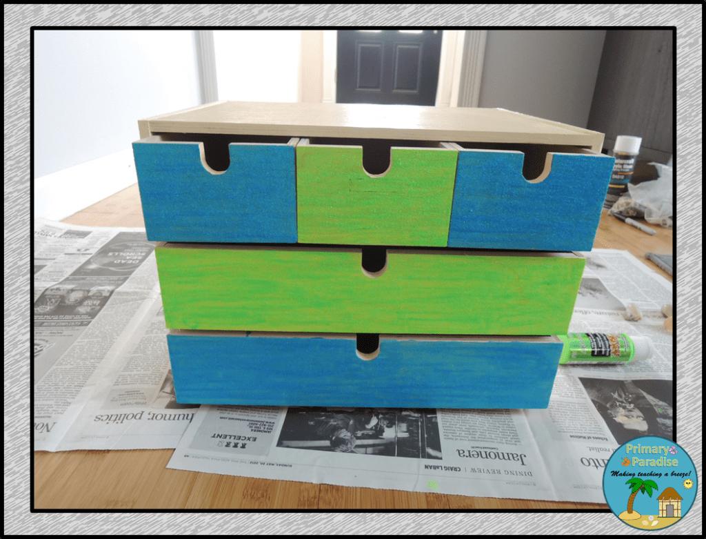 Storage Box 11