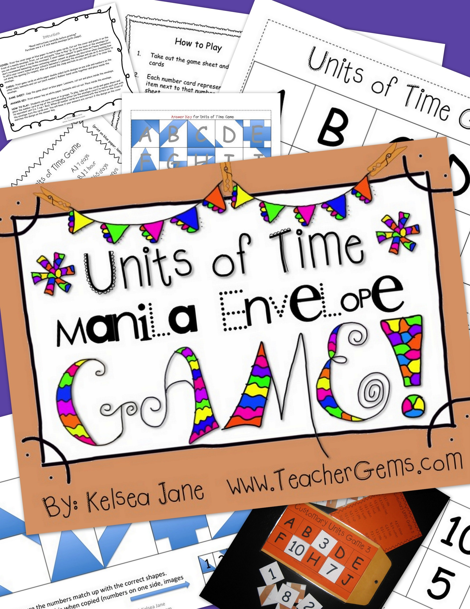 Units-of-Time-Freebie-Game