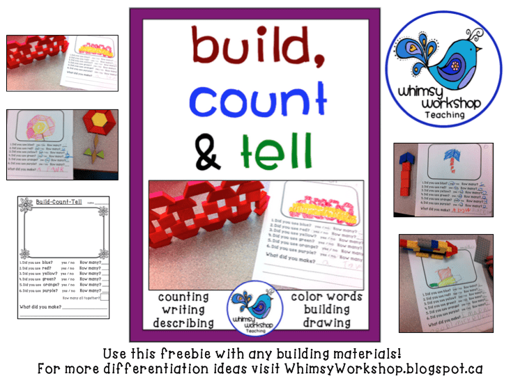 build-count-tell- freebie