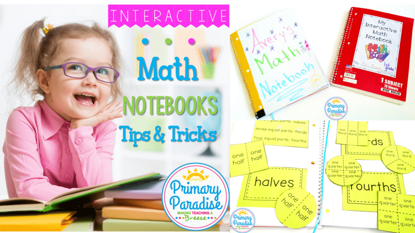 Interactive Math Notebooks: Why and Getting Started