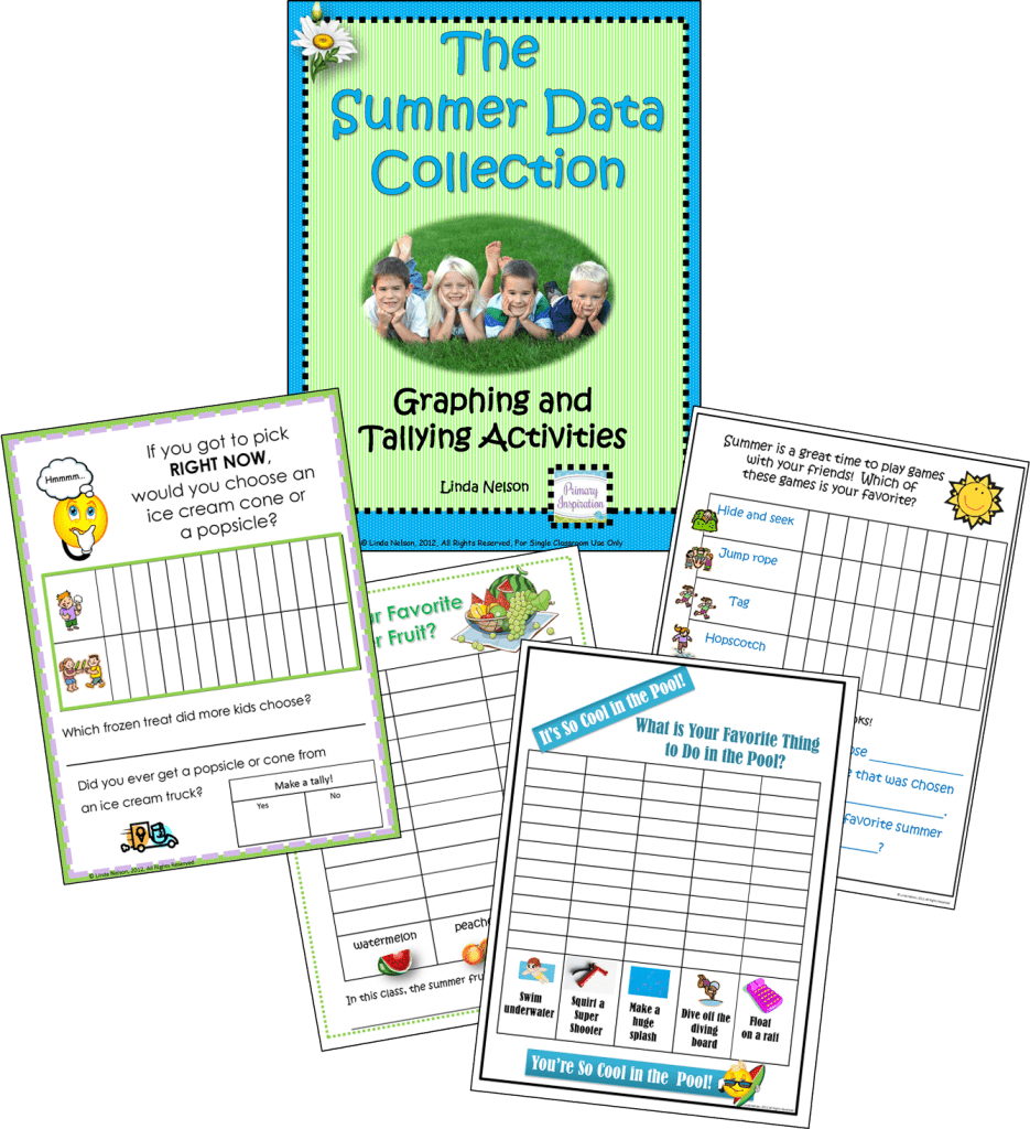 summer data freebie